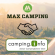 A new partnership shaped - Max Camping & Camping.info