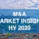 M&A Market Insight HY 2020